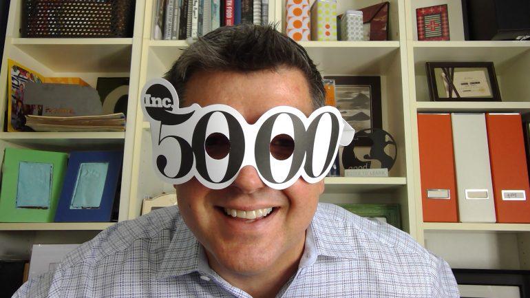 "Vivayic Makes ""Inc. Magazine's"" 5000 Most Successful Companies List"